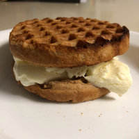 Van's Natural Foods Waffles Wheat - Gluten Free - 6 CT uploaded by Morgan P.