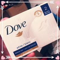 Dove Gentle Exfoliating Beauty Bar uploaded by Samantha L.