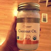 Spectrum Coconut Oil Organic uploaded by Whitney H.