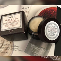 fresh Black Tea Age-Delay Eye Concentrate uploaded by Roxanne O.