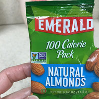 Emerald® 100 Calorie Pack Natural Almonds 0.62 oz. Pack uploaded by Carla P.