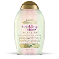 OGX Sparkling Cider Shampoo uploaded by Mary P.