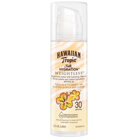 Hawaiian Tropic® Silk Hydration Weightless SPF 30 Sunscreen uploaded by Mary P.