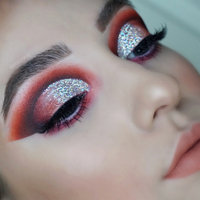 NYX Face and Body Glitter uploaded by Nicolette W.