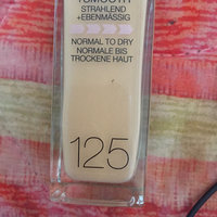 Maybelline Fit Me® Dewy + Smooth Foundation uploaded by Yousra S.