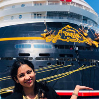 Disney Cruise Line uploaded by Uma A.