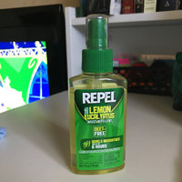 Repel  Lemon Eucalyptus Insect Repellent  uploaded by Sheyna L.
