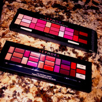 SEPHORA COLLECTION Lip Mixology Palette uploaded by Batol M.