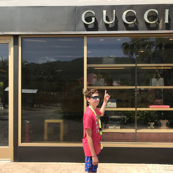 Photo of Gucci uploaded by Angela T.