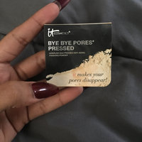 IT Cosmetics® Bye Bye Pores Pressed uploaded by ⓈⓔⓡⓔⓝⓘⓣⓨⓇⓞⓢⓔ M.