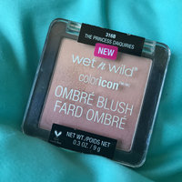 wet n wild ColorIcon Ombré Blush uploaded by Nohely G.