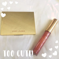 Estée Lauder Pure Color Lip Gloss uploaded by Monica C.