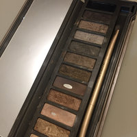 Urban Decay Naked2 Eyeshadow Palette uploaded by Alaa m.