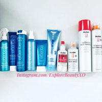 Rusk Thermal Flat Iron Spray 8.8 oz. uploaded by Anna M.