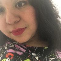 NYX Liquid Suede Cream Lipstick uploaded by Liz A.