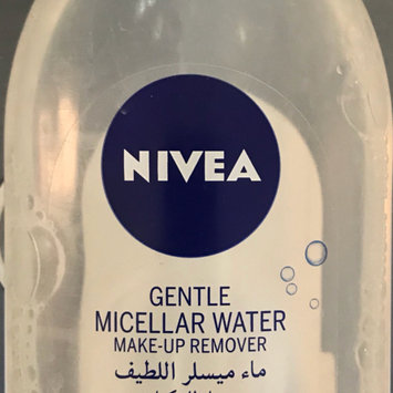 Photo of NIVEA 3-in-1 Micellar Cleansing Water uploaded by Aisha A.