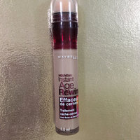 Maybelline Instant Age Rewind® Eraser Dark Circles Treatment Concealer uploaded by Carsyn B.