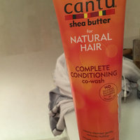 Cantu Shea Butter for Natural Hair Conditioning Co-Wash uploaded by Antonica T.
