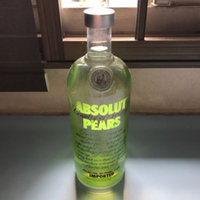 Absolut Pears uploaded by Crystal G.