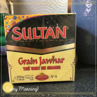 Sultan Jawhar Green Tea 200g uploaded by sofia d.