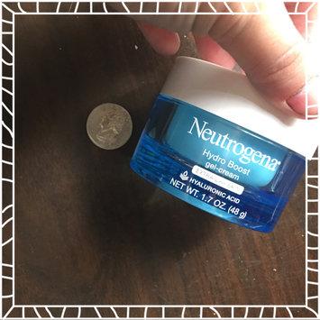 Photo of Neutrogena® Hydro Boost Gel-Cream Extra-Dry Skin uploaded by Savanah B.