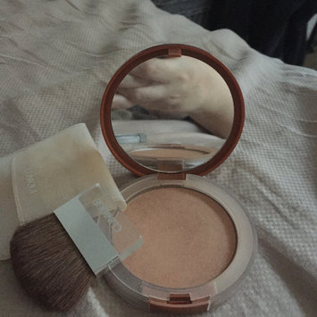 Photo of Clinique True Bronze Pressed Powder Bronzer, No. 02 Sunkissed, 0.33 Ounce uploaded by Libertad D.