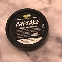 LUSH Cupcake Fresh Face Mask uploaded by Alicia C.