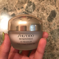 Shiseido Benefiance Wrinkle Resist 24 Intensive Nourishing and Recovery Cream uploaded by CiCi G.