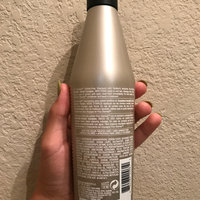 Redken Frizz Dismiss Sulfate-Free Shampoo For Humidity Protection & Smoothing uploaded by CiCi G.