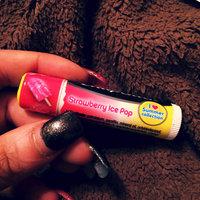 ChapStick® Seasonal Flavors  Strawberry Ice Pop uploaded by Eva-Marie M.