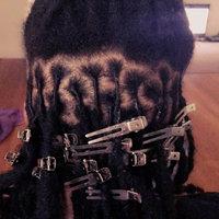 Cantu Shea Butter Moisturizing Twist & Lock Hair Gel uploaded by Alycia G.