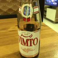 vIMTO Fruit Cordial Syrup, 25 Ounce uploaded by Rosalina Y.