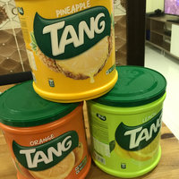 Tang Drink Mix Orange uploaded by Rosalina Y.