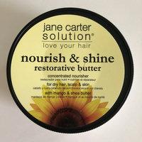 Jane Carter Solution Nourish & Shine uploaded by Chanda S.