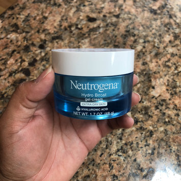 Photo of Neutrogena® Hydro Boost Water Gel uploaded by Kaia L.