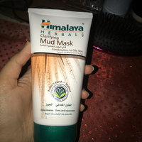 Himalaya Herbal Healthcare Clarifying Mud Mask uploaded by glossytutorial A.