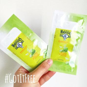 Photo of Le Petit Marseillais Mandarin & Lime Extra Gentle Body Wash uploaded by Bestdayblogger M.