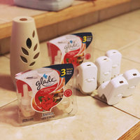 Glade PlugIns Scented Oils uploaded by Janie T.