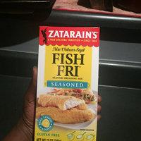 Zatarain's® Fish-Fri® Seasoned Seafood Breading Mix 12 oz. Box uploaded by Racheal M.