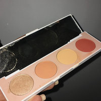 ColourPop Lo-Key Pressed Powder Shadow Palette uploaded by Amit M.