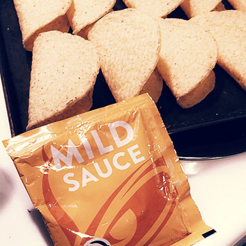Photo of Taco Bell Hard Taco Shells 12ct 4.5oz uploaded by Hillarie O.