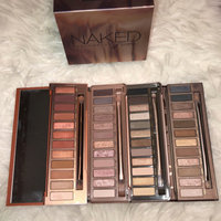 Urban Decay Naked 4Some Vault uploaded by Rena A.