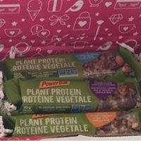 PowerBar Plant Protein Nourishing Snack Bar Dark Chocolate Almond Sea Salt uploaded by Courtney W.