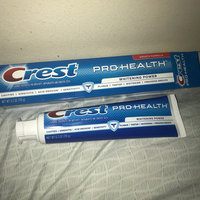Crest Pro-Health Whitening Toothpaste Fresh Clean Mint uploaded by Gbemi A.