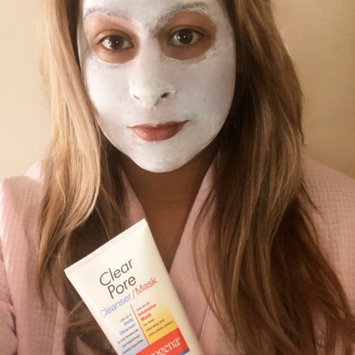 Photo of Neutrogena®  Clear Pore Cleanser/Mask uploaded by Kaia L.