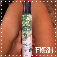 Herbal Essences Set Me Up Mousse uploaded by Ericka B.