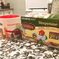 Celestial Seasonings® Sleepytime Herbal Tea K-Cups uploaded by Kellie m.
