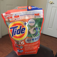 Tide PODS® Plus Febreze™ Laundry Detergent uploaded by Ashtyn J.
