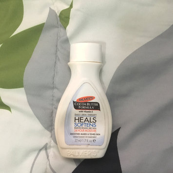 Photo of Palmer's Cocoa Butter Formula 24 Hour Moisture uploaded by Ritu S.