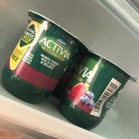 Activia® Mixed Berries Harvest Picks Yogurt uploaded by sam 🌷.